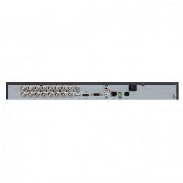 Видеорегистратор 16-канальный Hikvision Turbo HD+AHD DS-7216HGHI-F2 - Фото № 5
