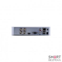 DVR-регистратор 4-канальный Hikvision Turbo HD DS-7104HGHI-SH - Фото № 19