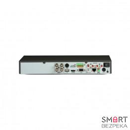 DVR-регистратор 4-канальный Hikvision Turbo HD DS-7204HGHI-SH - Фото № 3