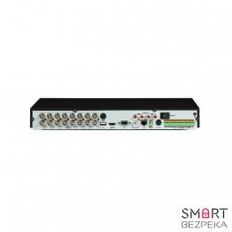 DVR-регистратор 16-канальный Hikvision Turbo HD DS-7216HGHI-SH - Фото № 15