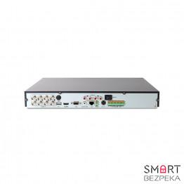 DVR-регистратор 8-канальный Hikvision Turbo HD+AHD DS-7208HQHI-SH - Фото № 7