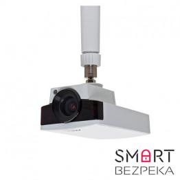 IP-видеокамера AXIS M1144-L - Фото № 13