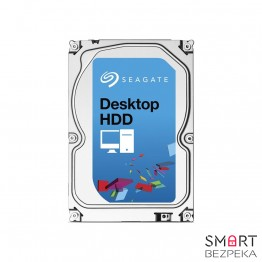 Жесткий диск Seagate Desktop HDD 7200.14 1TB 7200rpm 64MB ST1000DM003 3.5 SATAIII