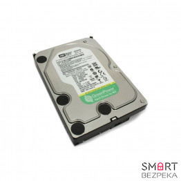 Жесткий диск 3.5 Western Digital AV-GP 2TB 64MB WD20EURS SATA II - Фото № 16