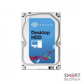 Жесткий диск Seagate Desktop HDD 7200.14 2TB 7200rpm 64MB ST2000DM001 3.5 SATAIII