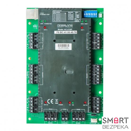 Контроллер доступа Rosslare AC-215-IP
