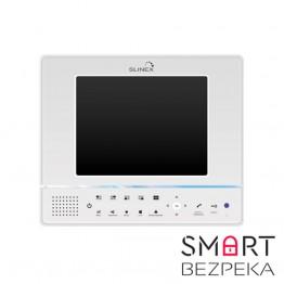 Видеодомофон Slinex GL-08N с HDD