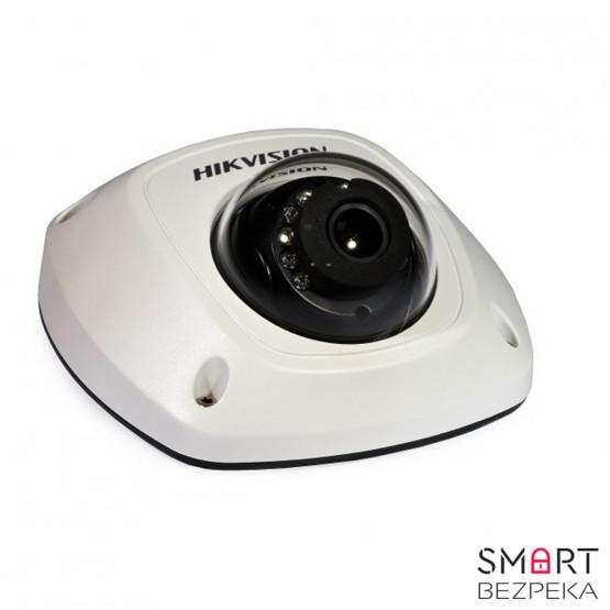 Купольная IP-камера Wi-Fi Hikvision DS-2CD2532F-IWS
