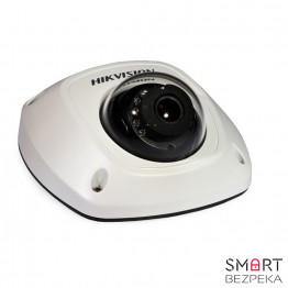 Купольная IP-камера Hikvision DS-2CD2532F-IS