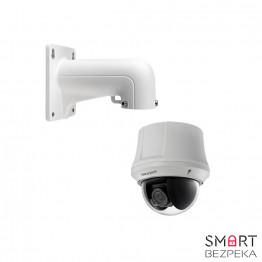 Роботизированная (SPEED DOME) IP-видеокамера Hikvision DS-2DE4182-AE3 - Фото № 3