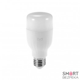 Умная лампа Xiaomi Yeelight LED Smart Bulb