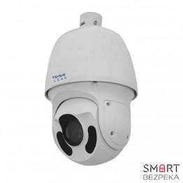 Роботизированная (SPEED DOME) IP-видеокамера Tecsar Lead IPSD-L-2M100V-SDSF5-SF-20X-poe