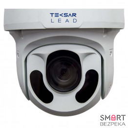 Роботизированная (SPEED DOME) IP-видеокамера Tecsar Lead IPSD-L-2M100V-SDSF5-SF-20X-poe - Фото № 16