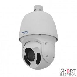 Роботизированная (SPEED DOME) IP-видеокамера Tecsar Lead IPSD-L-2M100V-SDSF5-30X