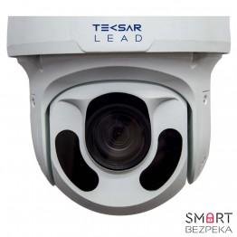 Роботизированная (SPEED DOME) IP-видеокамера Tecsar Lead IPSD-L-2M100V-SDSF5-30X - Фото № 14
