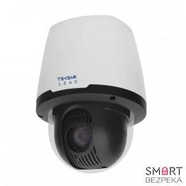 Роботизированная (SPEED DOME) IP-видеокамера Tecsar Lead IPSD-L-2M0V-SDSF7-33X