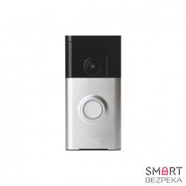 Вызывная Wi-Fi панель Ring Doorbell