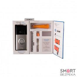 Вызывная Wi-Fi панель Ring Doorbell - Фото № 8
