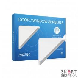 Умный датчик открытия двери/окна Z-Wave Aeotec ZW112 - Фото № 13