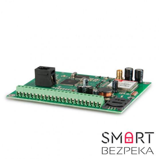 Охранная GSM централь Ajax GC-101