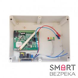 Охранная GSM централь Ajax GC-101 BOX