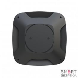Беспроводной датчик детектирования дыма и угарного газа Ajax FireProtect Plus черный
