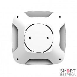 Беспроводной датчик детектирования дыма и угарного газа Ajax FireProtect Plus белый - Фото № 21