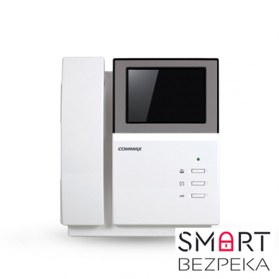 Видеодомофон Commax DPV-4PM2
