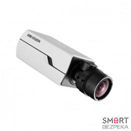 Корпусная IP-видеокамера Hikvision DS-2CD4012FWD-A