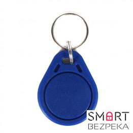 Ключ-брелок Tecsar Trek MF синий