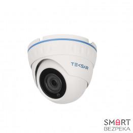 IP-видеокамера Tecsar Beta IPD-4M20F-poe 2.8 mm