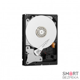 Жесткий диск Western Digital Purple 4TB 64MB WD40PURZ 3.5 SATA III - Фото № 8