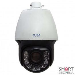 Роботизированная (SPEED DOME) IP-видеокамера Tecsar Lead IPSD-L-2M200V-SDSF7-22X