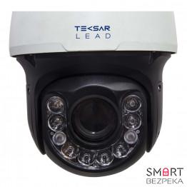 Роботизированная (SPEED DOME) IP-видеокамера Tecsar Lead IPSD-L-2M200V-SDSF7-22X - Фото № 10