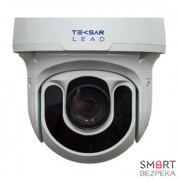Роботизированная (SPEED DOME) IP-видеокамера Tecsar Lead IPSD-L-12M250V-SDSF6-22X-poe - Фото № 9