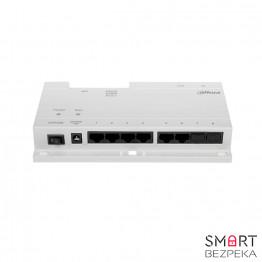 PoE свитч для IP систем DH-VTNS1060A