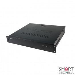 Видеосервер TRASSIR DuoStation AF 16-16P