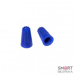 Изолирующие колпачки Cablexpert P72 3x1.5mm2 (100шт)