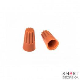 Изолирующие колпачки Cablexpert P73 2x2.5mm2 (100шт)