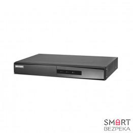 IP Сетевой видеорегистратор 4-канальный Hikvision DS-7604NI-K1