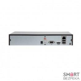 IP Сетевой видеорегистратор 4-канальный Hikvision DS-7604NI-K1 - Фото № 17