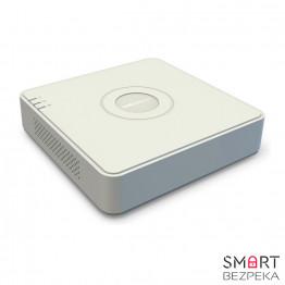 IP Сетевой видеорегистратор 8-канальный Hikvision DS-7108NI-E1 - Фото № 6