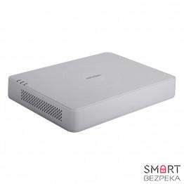 IP Сетевой видеорегистратор 8-канальный Hikvision DS-7108NI-E1/8P