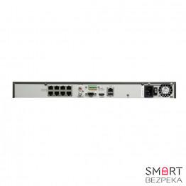 IP Сетевой видеорегистратор 8-канальный Hikvision DS-7608NI-К2/8P - Фото № 5