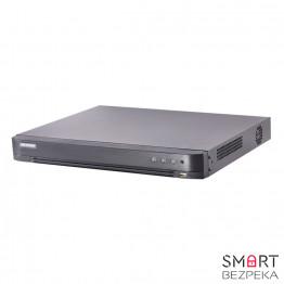 Видеорегистратор Hikvision Turbo HD DS-7204HQHI-K1