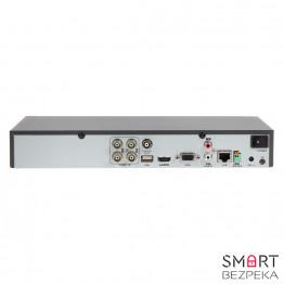 Видеорегистратор Hikvision Turbo HD DS-7204HQHI-K1 - Фото № 18