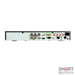 DVR-регистратор 4-канальный Hikvision Turbo HD DS-7204HUHI-F1/S - Фото № 5