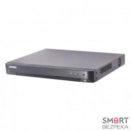 DVR-регистратор 4-канальный Hikvision Turbo HD DS-7204HUHI-K1