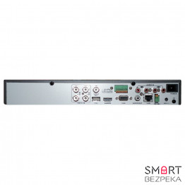 DVR-регистратор 4-канальный Hikvision Turbo HD DS-7204HUHI-K1 - Фото № 22