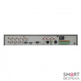 DVR-регистратор Hikvision Turbo HD+AHD DS-7208HUHI-F2/N